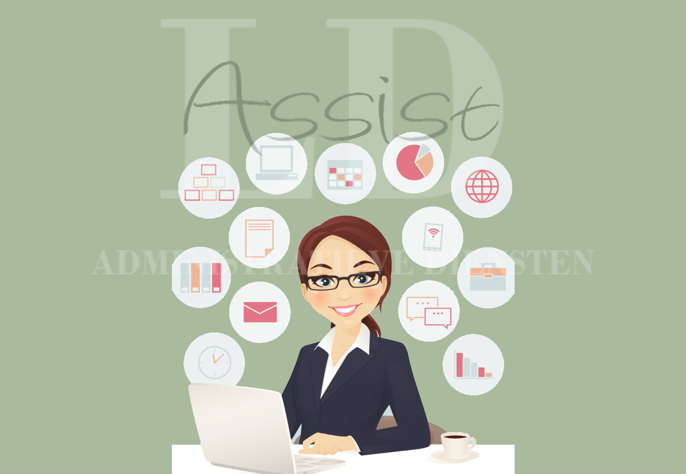 Voordelen freelance virtual assistant